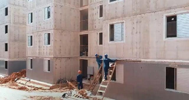 Construção civil-Direcional