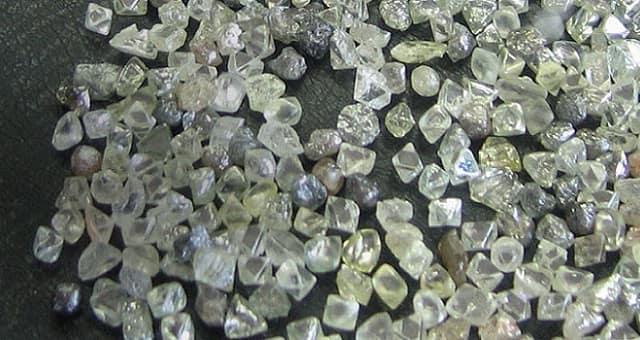 Diamantes - RioZim