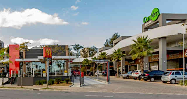 ComVem, bandeira de centros de conveniência da HBR Realty