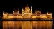 Parlamento da Hungria