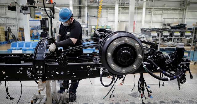 Daimler Indústria