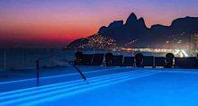 Hotel Fasano Rio de Janeiro, da JHSF