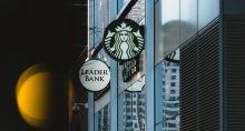 Logo do Starbucks