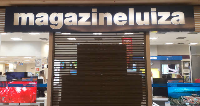 Magazine Luiza (MGLU3)