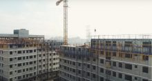 MRV-Construção civil
