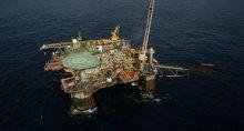 Plataforma, petróleo