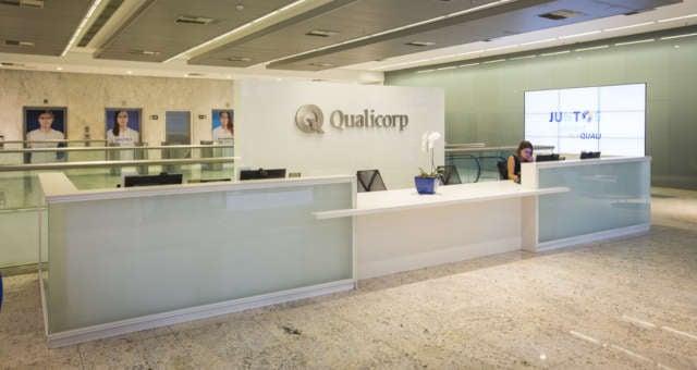 Qualicorp QUAL3