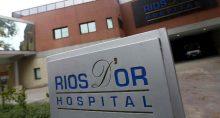 Hospital da Rede D'Or