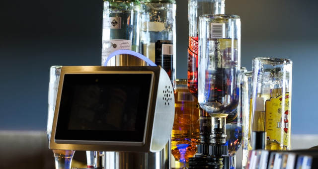 Robos Bebidas