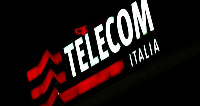 Telecon Italia