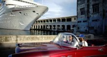 Turismo-Cruzeiros