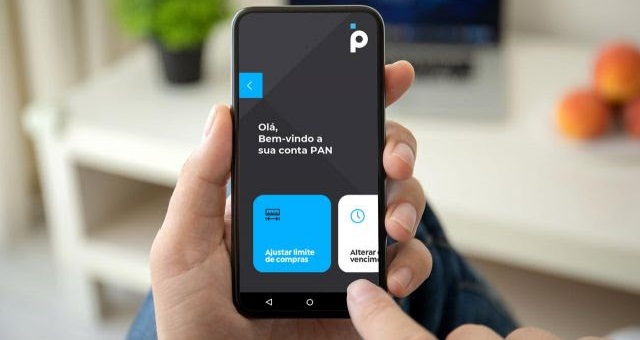 Banco Pan - Conta Digital