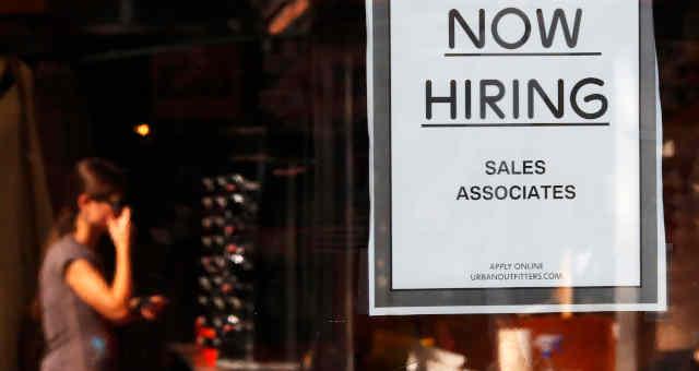 empregos eua economia estados unidos