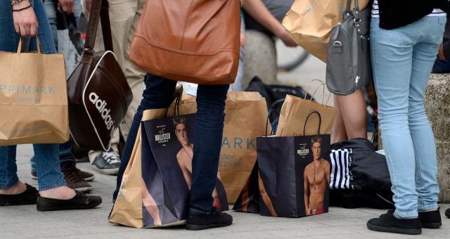 Consumo Comércio Inflação
