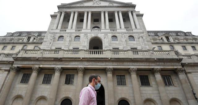 Banco da Inglaterra