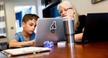 Home Schooling Educação EAD Crianças