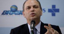 Deputado Ricardo Barros