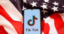 TikTok EUA Aplicativo