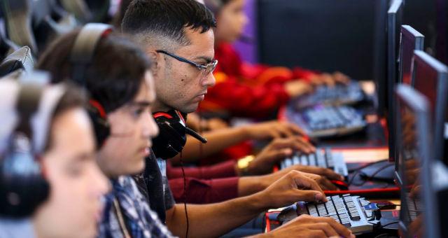 Inovação Tecnologia Internet Millennials