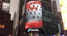 Nasdaq Mercados Wall Street