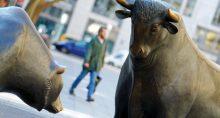 Bear Bull Market Mercados