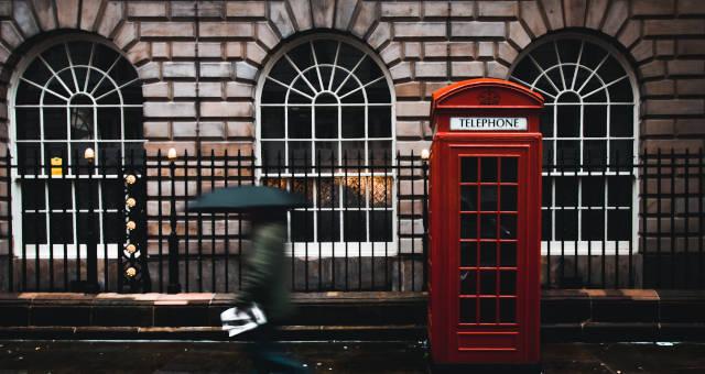 Reino Unido Londres