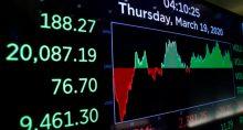 Mercados Dow Jones Ações Nyse