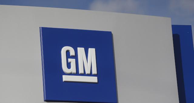 GM Genral Motors
