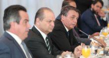 Jair Bolsonaro Auxílio Emergencial prorrogado