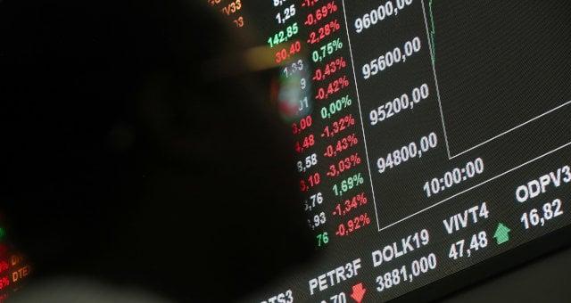 Ibovespa Mercados Ações
