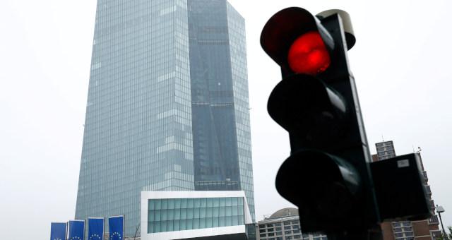 BCE Banco Central Europeu Europa