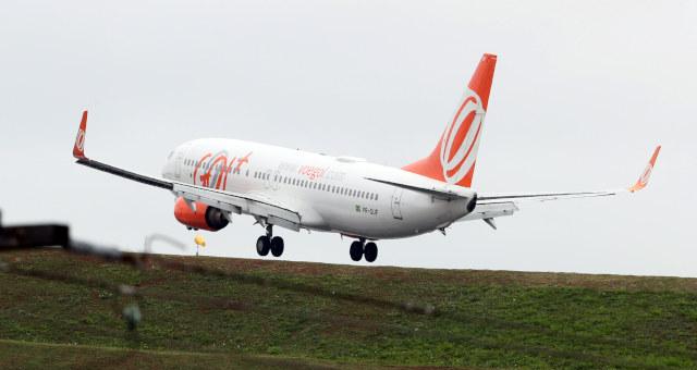 GOLL4 Avião