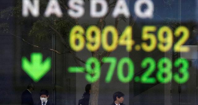 Nasdaq Ações Mercados