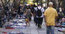 Informalidade Pobreza Comércio Consumo Desemprego