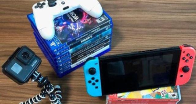 Allugator Videogames