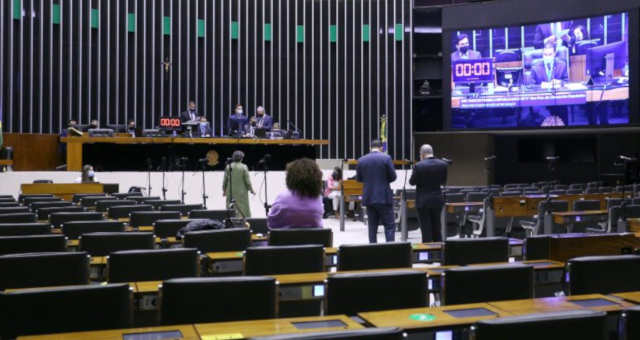 Câmara dos deputados 5