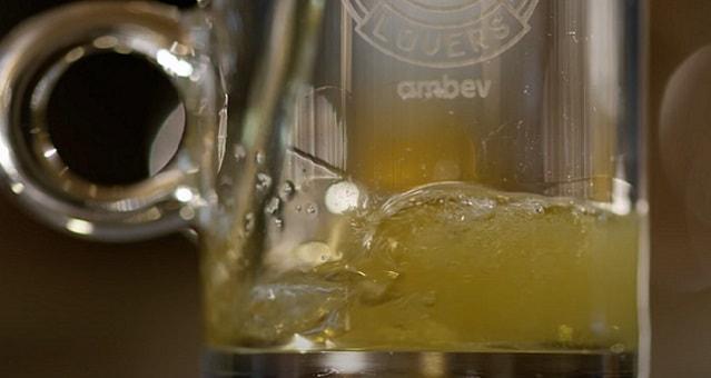 Cerveja, Ambev