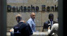 Agência do Deutsche Bank