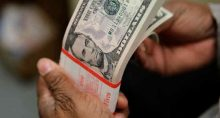 Dólar, dólares, investimentos