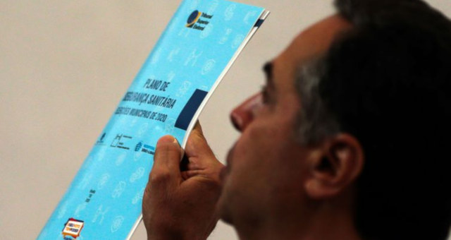 Eleições 2020 Barroso