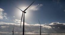 Energia eletrica Energia Eólica 8