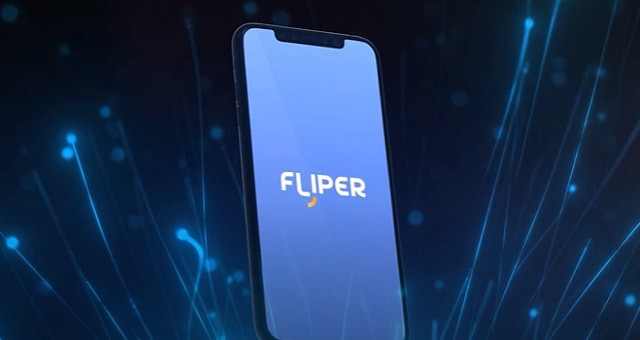 Fliper, XP Inc.