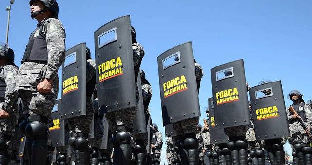 Força Armada Nacional