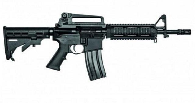 Fuzil T4, Taurus Armas