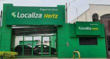 Localiza RENT3