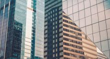Imóveis, Prédios, Edifícios, Corporativo
