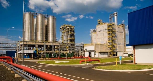 Petroquímica, Braskem