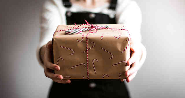 presente, surpresa, revelação, consumo, compras, varejo