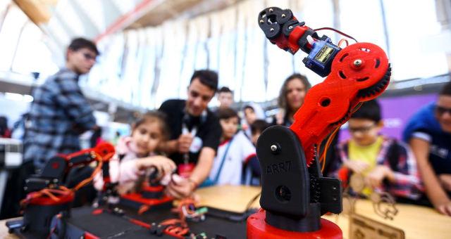 Tecnologia Inteligência Artificial