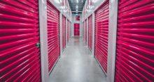 Garagem Self Storage Logística Galpão